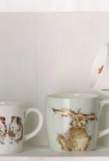 Wrendale Designs 'Lettuce Be Friends' Mug
