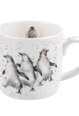 Wrendale Designs 'Out On The Town' Mug