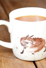 Wrendale Designs 'The Artful Poacher' Mug  (Fox)