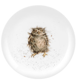Wrendale Designs 'What A Hoot' Plate