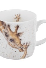 Wrendale Designs 'First Kiss' Mug