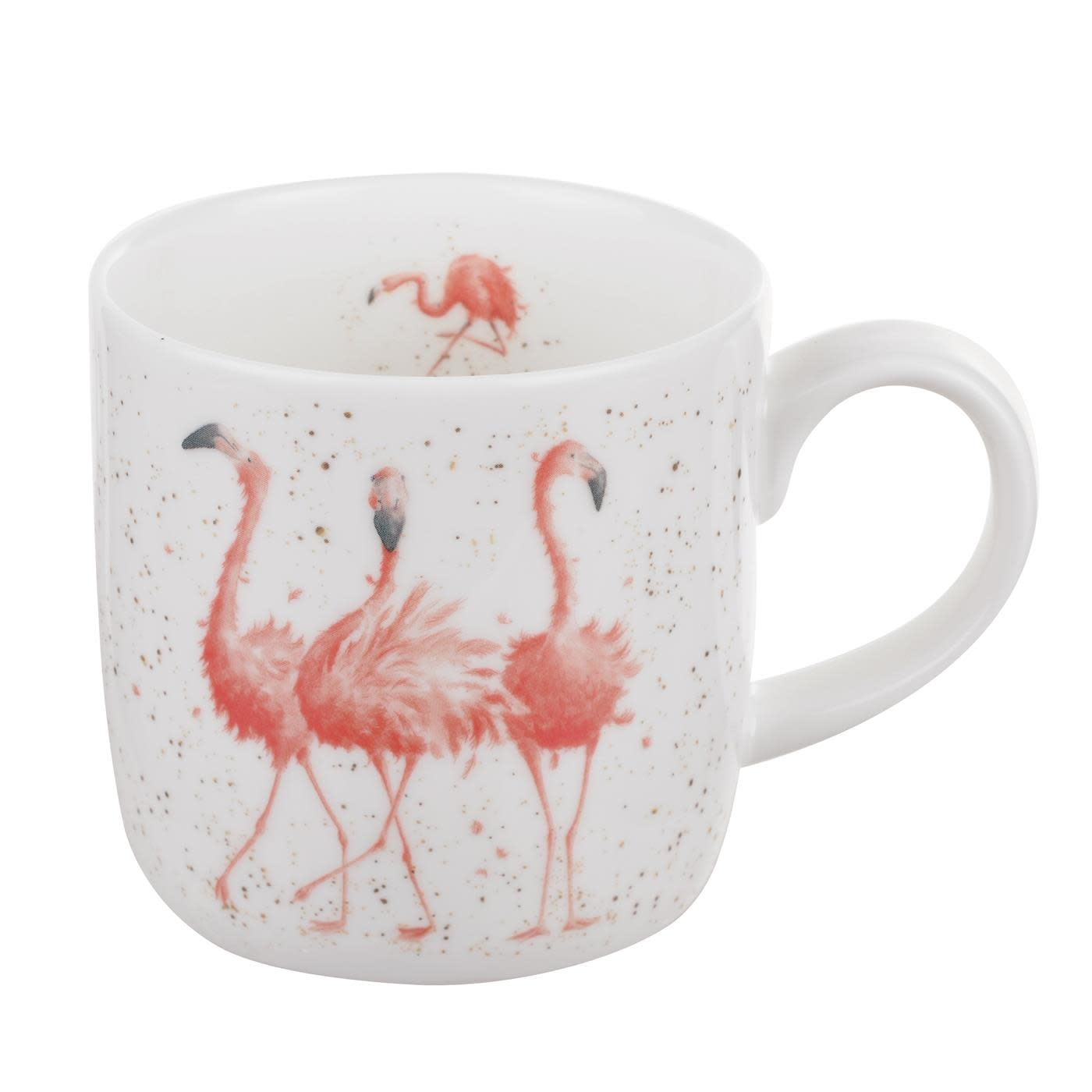 Wrendale Designs 'Pink Ladies' Mug