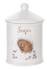 Wrendale Designs 'Hedgehog' Sugar Canister