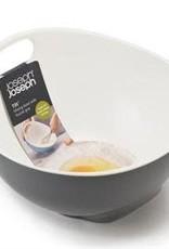 Joseph Joseph TILT Ergonomic Mixing Bowl  - Grey