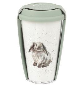 Wrendale Designs 'Rosie' Travel Mug