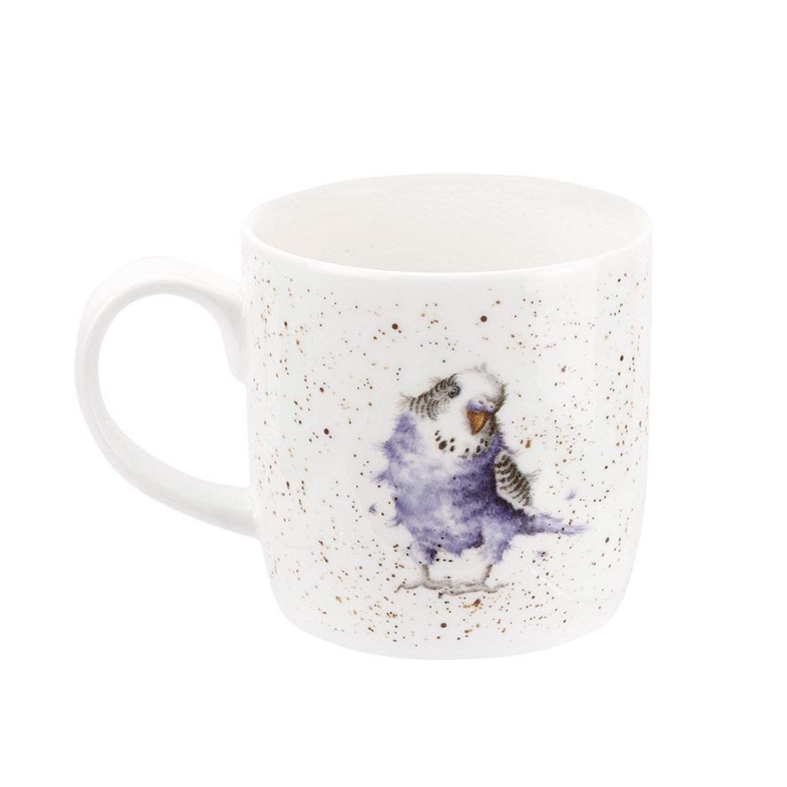 Wrendale Designs 'Date Night' Mug