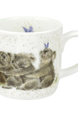 Wrendale Designs 'Three of a Kind' Mug  (Koala)