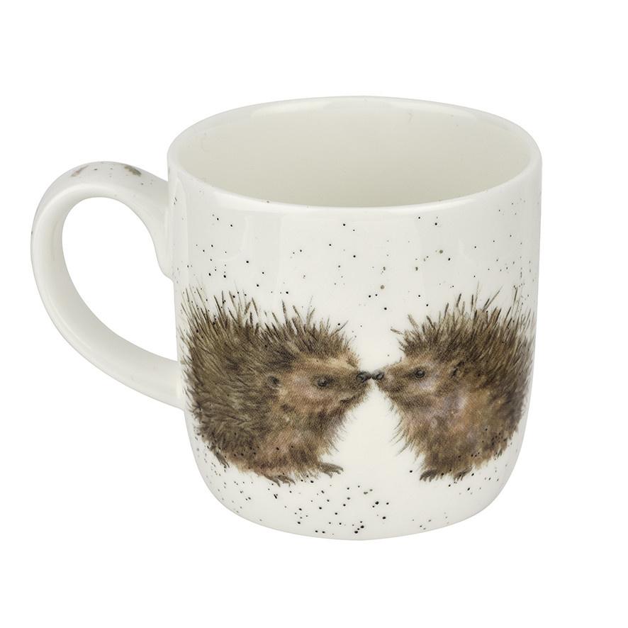 Wrendale Designs 'Prickled Tink' Mug