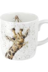 Wrendale Designs Large 'Lofty' Mug