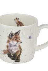 Wrendale Designs 'Born to be Wild' Mug