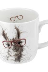 Wrendale Designs 'No Prob-llama' Mug