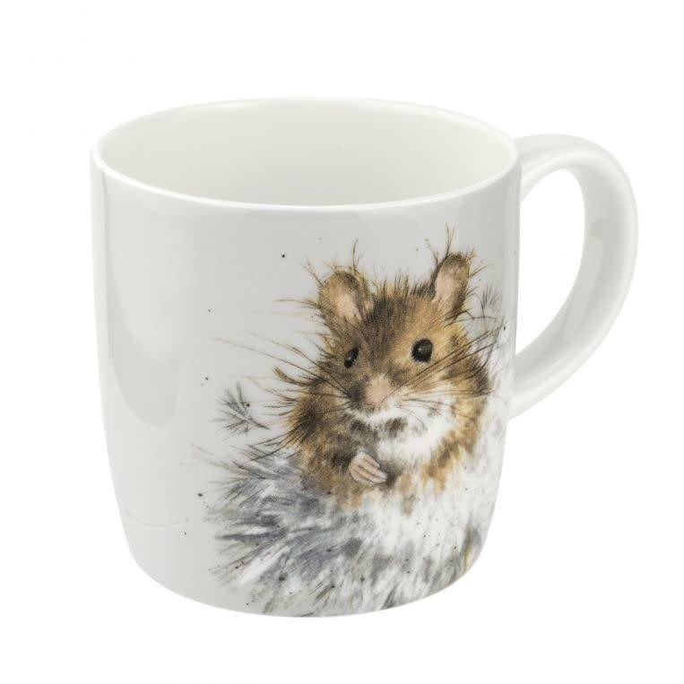 Wrendale Designs Large 'Dandelion' Mug