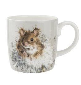 Wrendale Designs Large 'Dandelion' Mug