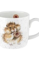 Wrendale Designs 'Diet Starts Tomorrow' Mug