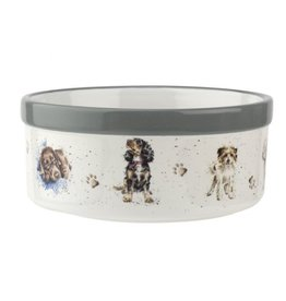 Wrendale Designs Small Dog Bowl