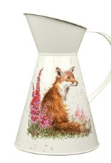 Wrendale Designs 'Foxgloves' Flower Jug