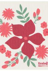 Now Designs Swedish Dishcloth - Botanica
