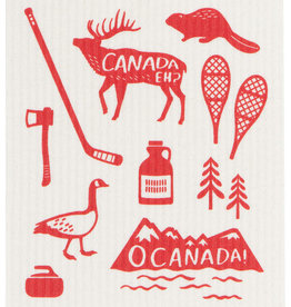 Swedish DC - O Canada