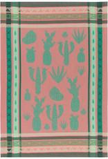 Now Designs Jacquard Tt - Cacti