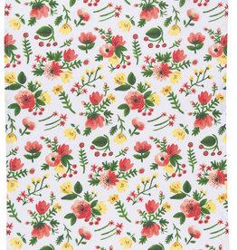 Now Designs Midnight Garden Dish Towel