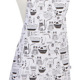 Now Designs Purr Party - Chef Apron