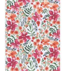 Now Designs Botanica Dishtowel