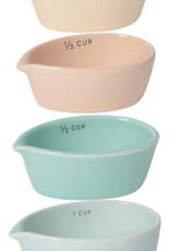 Now Designs Cloud - Measuring Cups S/4