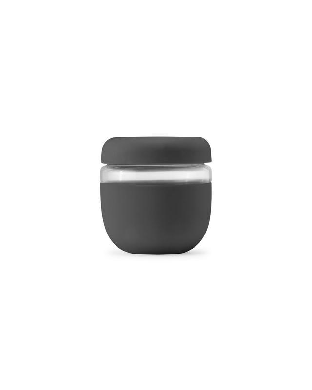 W&P Design Porter - Seal Tight Bowl 24oz. - Charc.