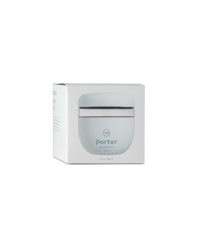 W&P Design Porter - Seal Tight Bowl 24oz. - Mint