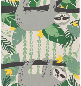 Now Designs Sybil Sloth Dishtowel