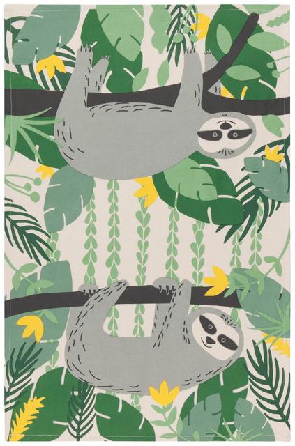 Now Designs Tt - Sybil Sloth Print