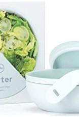 W&P Design Porter - Ceramic Bowl 1L - Mint