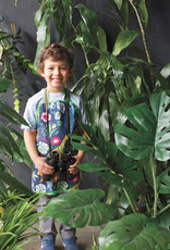 Now Designs Kids Apron - Wild Bunch