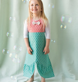 Now Designs Kid's Apron - Daydream Mermaid