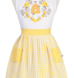 Now Designs Bees - Classic Apron