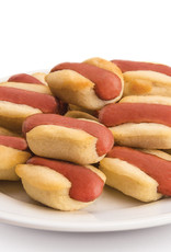 12 - Mini Hot Dog Bites