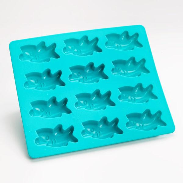 12 Shark Bites