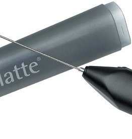Aerolatte Milk Frother To-Go - Black