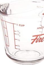 Glass Measuring Cup - 8oz/1cup/250ml