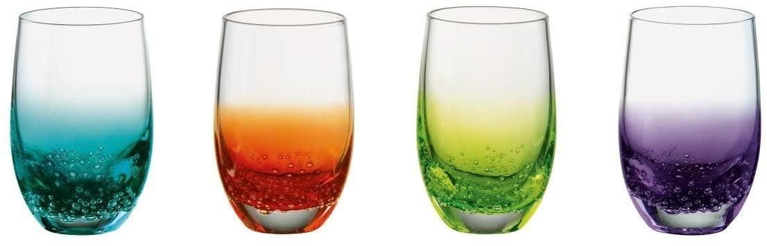 FIZZ Shot Glasses S/4 - 2.5oz