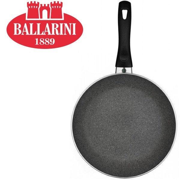 "Bologna NSG Fry Pan 12.5""/ 32cm  - Granitium"