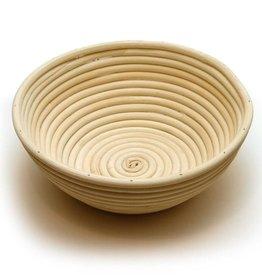 "Proving Basket Round - 10""x3"" / 25x8.5cm"