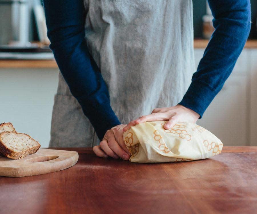 "Bread 17""x 23"" - Single"