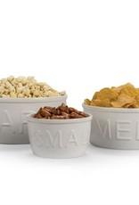 """BIA """"Small"""" Bowl - White"""