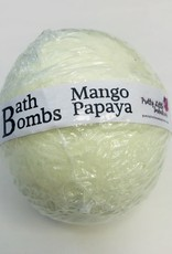 Mango Papaya - Bath Bomb