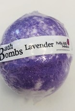 Lavender - Bath Bomb