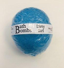 Dirty Girl - Bath Bomb