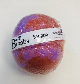 Sangria - Bath Bomb