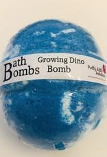 Growing Dino Bomb - Bath Bomb