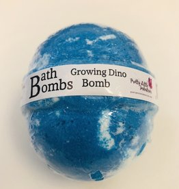 Growing Dino Bomb - Bath Bomb